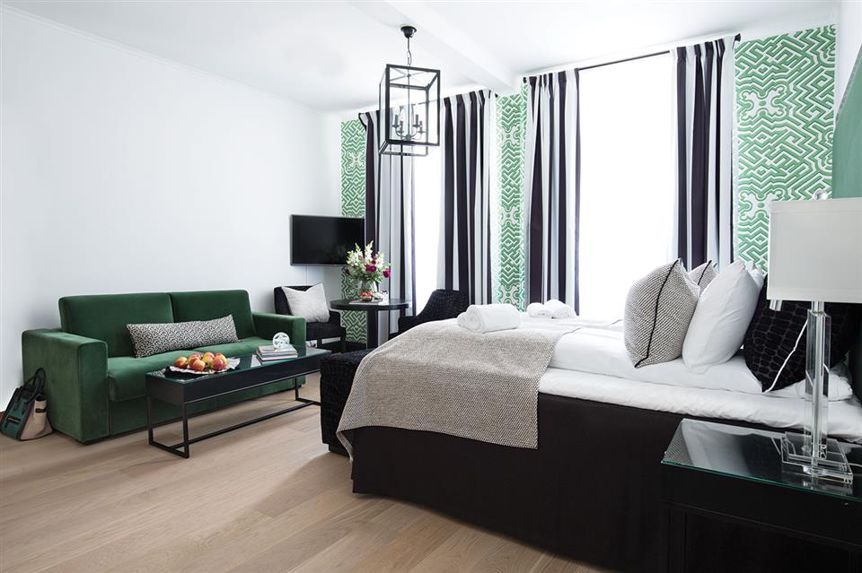 Frogner House Apartments Bygdøy Allé 53 Familjerum