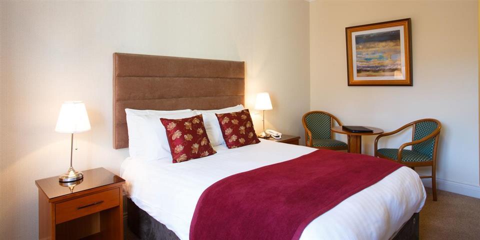 The Clonakilty Hotel Bedroom