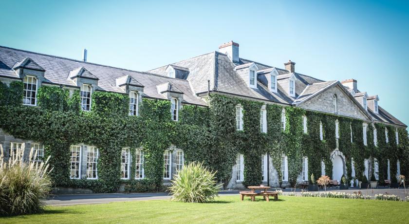 Celbridge Manor Hotel Exterior