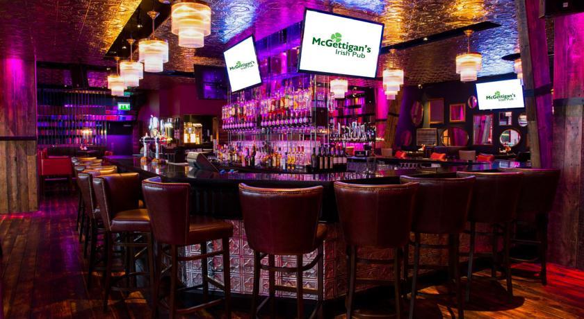 Limerick City Hotel Bar