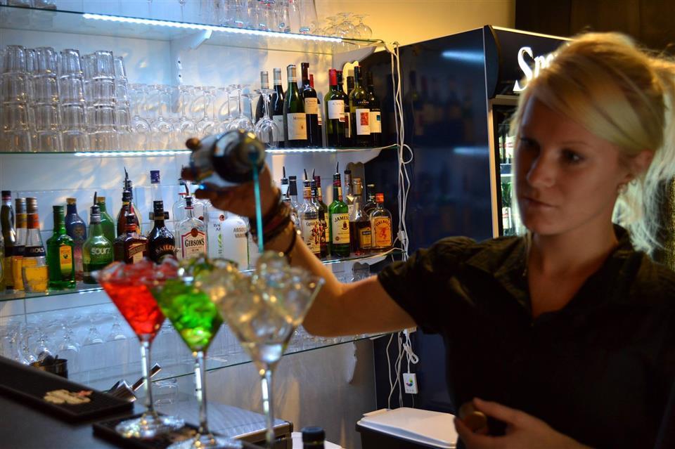 Hotell Årjäng  Bar
