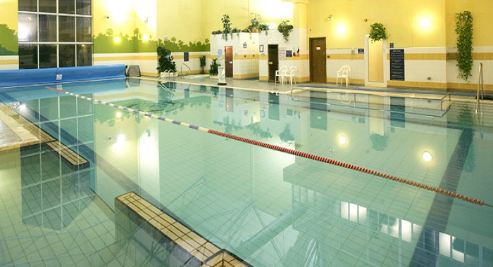 Maldron Hotel Galway Swimming pool