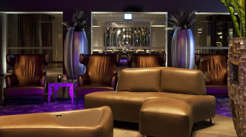 Clarion Hotel Ernst Lobby