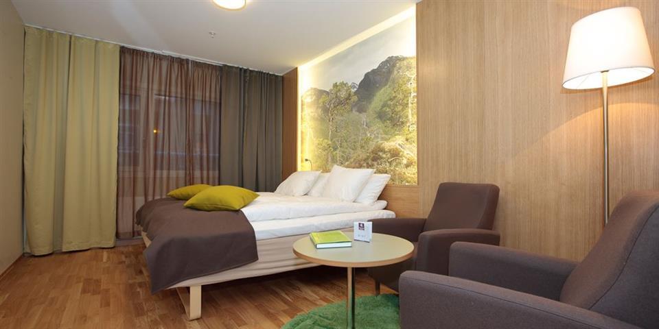 Thon Hotel Surnadal Superior