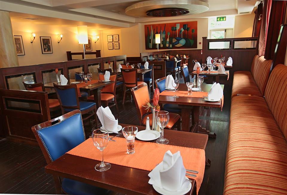 Riverside Hotel Killarney restaurant
