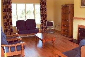Kerry Holiday Village lounge