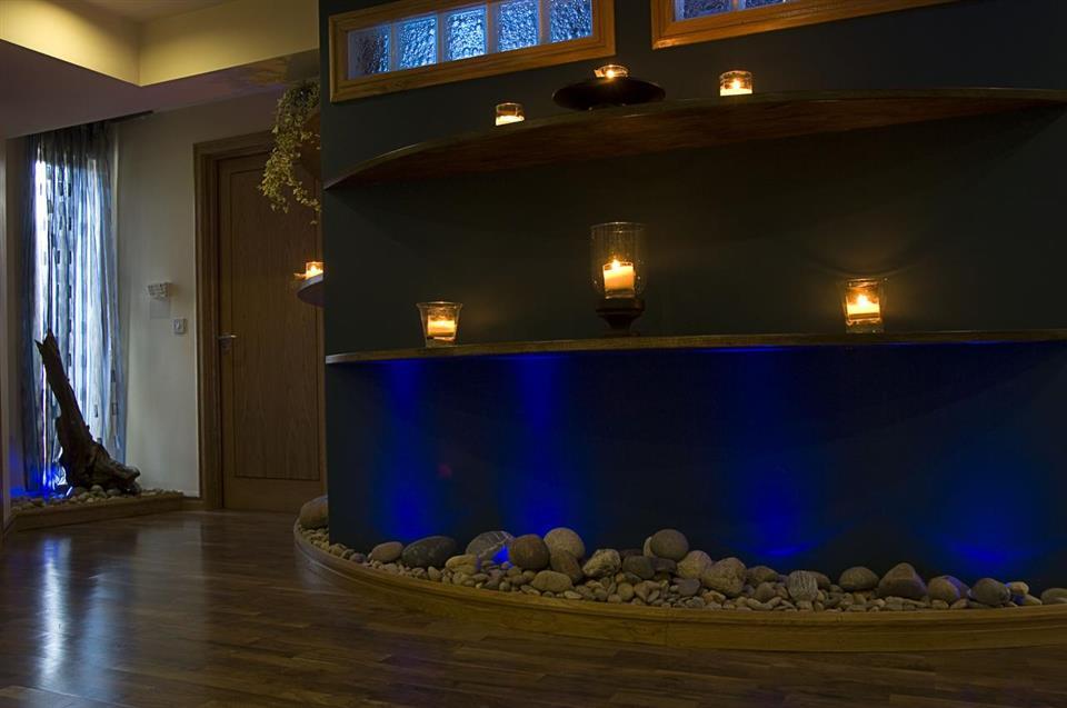 Westport Woods Hotel Spa