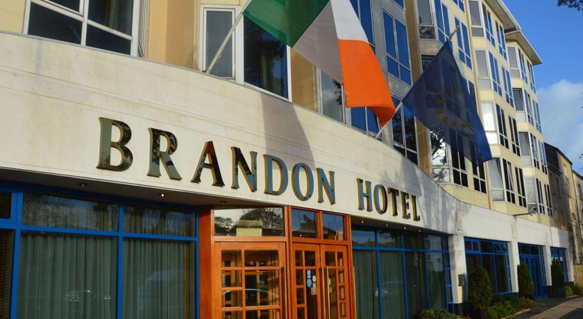 Brandon Hotel Tralee exterior