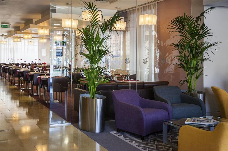 Maldron Hotel Smithfield Interior