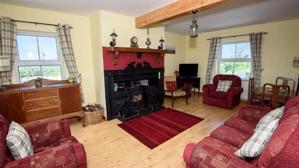 Hedgerow Living Room