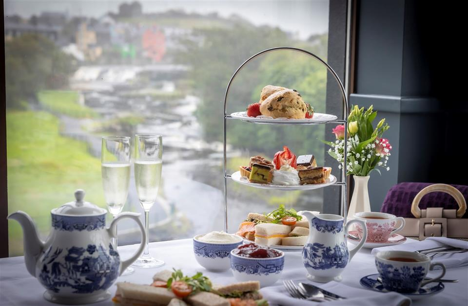 Afternoon Tea for adults