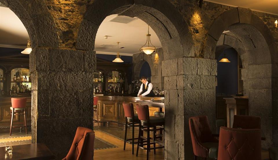 Celbridge Manor Hotel Bar