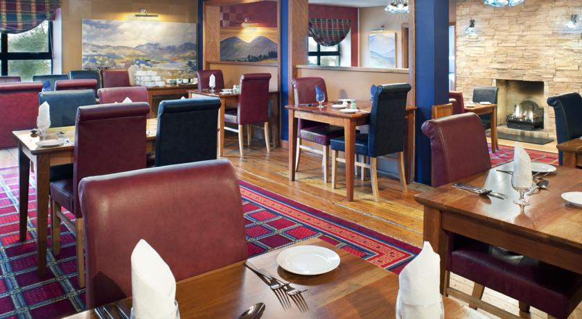 The Parkavon Hotel Restaurant