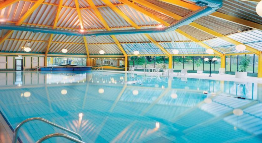 The Gleneagle Hotel Swimming Pool