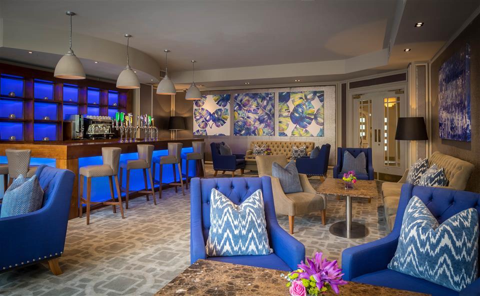 Charleville Park Hotel Bar
