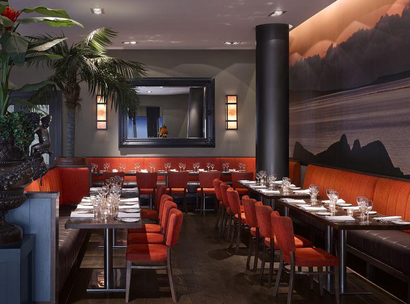 Salthill Hotel Restaurant