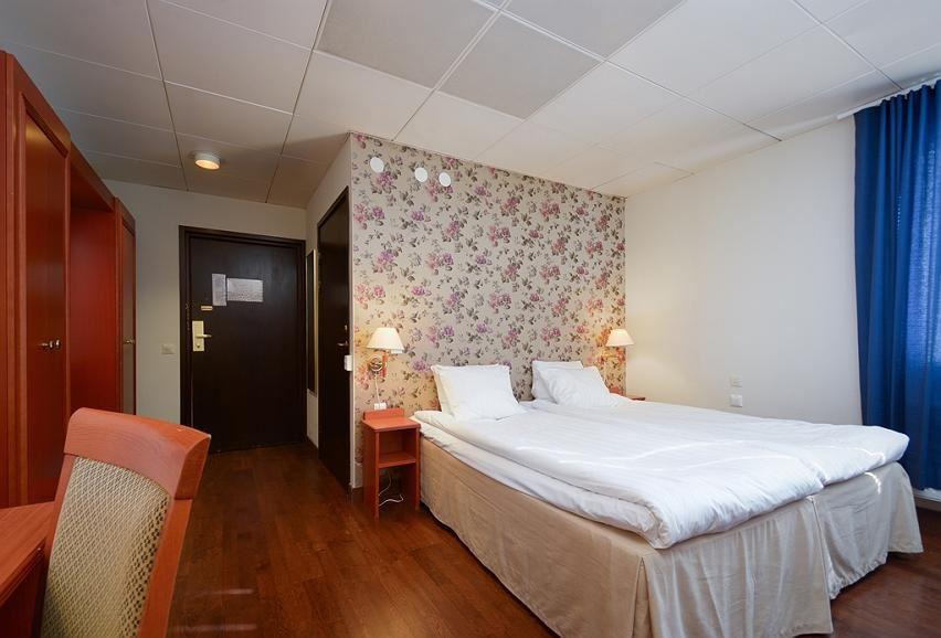 Best Western Nya Star Hotel Handikappsrum