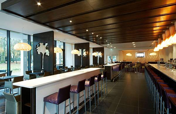 Rochestown Park Hotel Restaurant