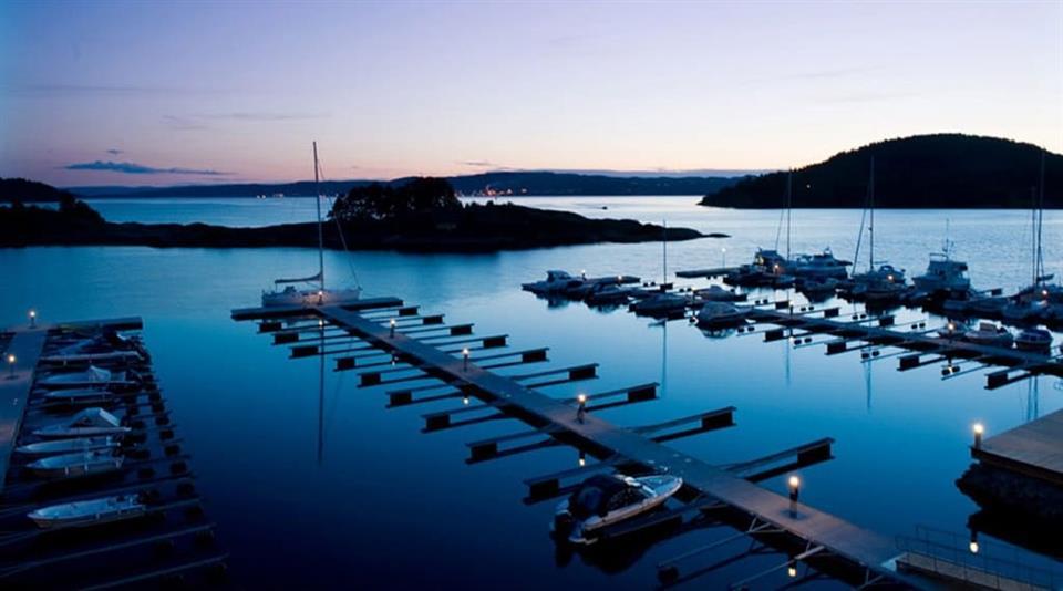 Son Spa Båthamn
