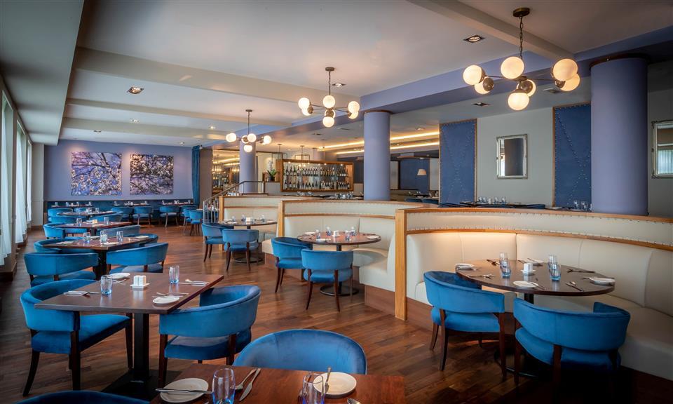 The Killeshin Hotel Bar