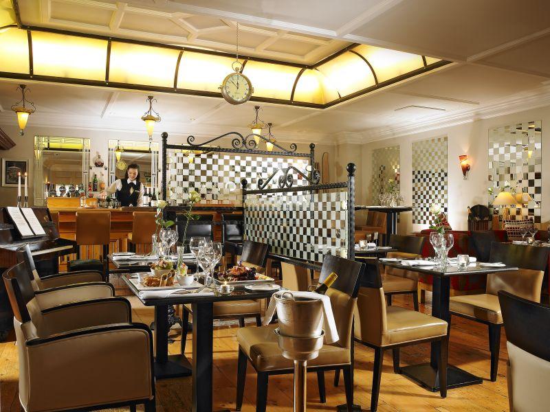 Killarney royal hotel bistro restaurant