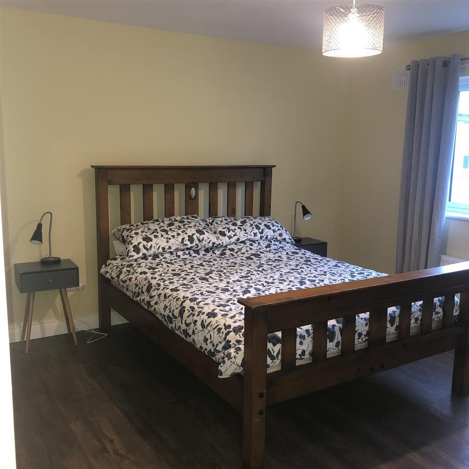 elderflower house bedroom