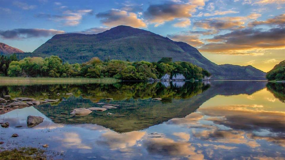 The Brehon Hotel Killarrney National Park