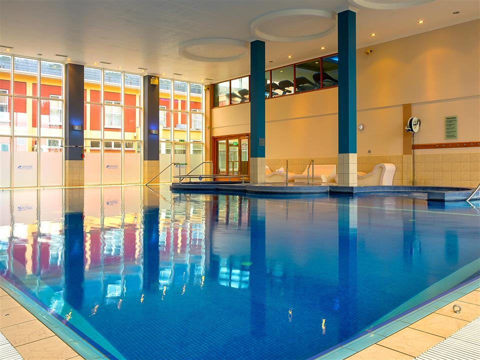 Lady Gregory Hotel Swimming Pool