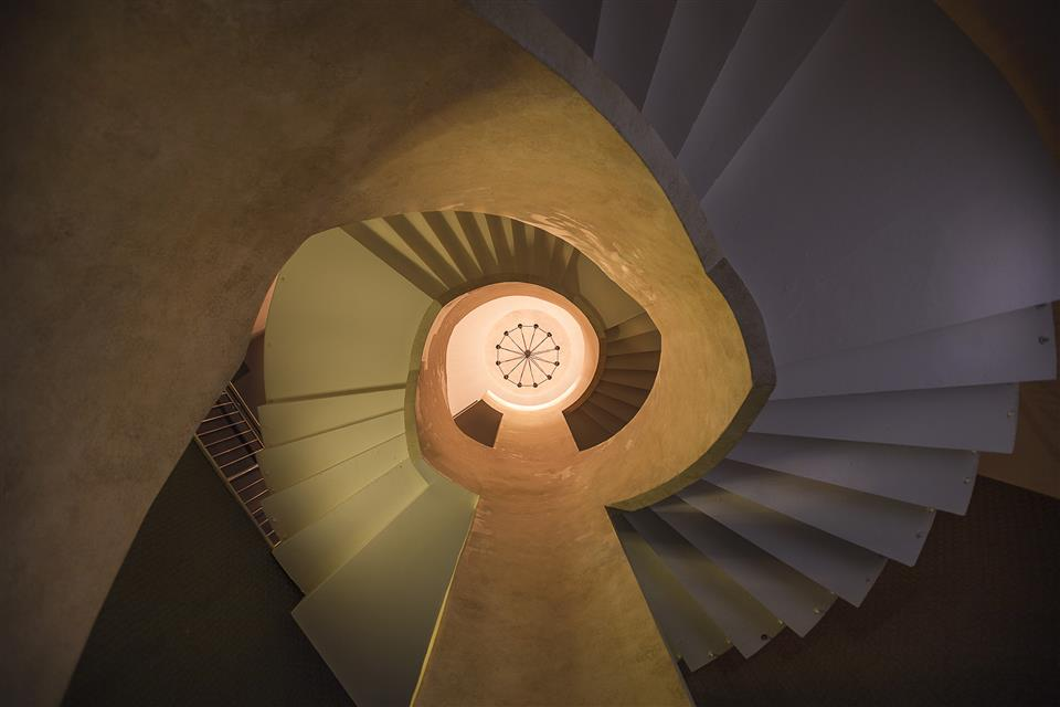 Spa_Staircase