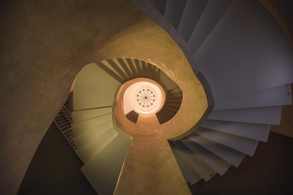 Spa_Staircase