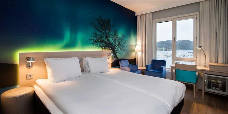 Thon Hotel Nordlys Standard