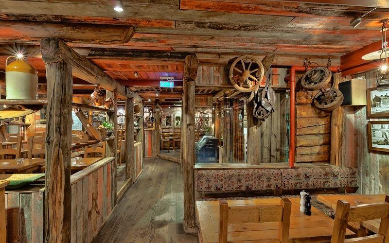 Bergstadens Hotel Restaurang