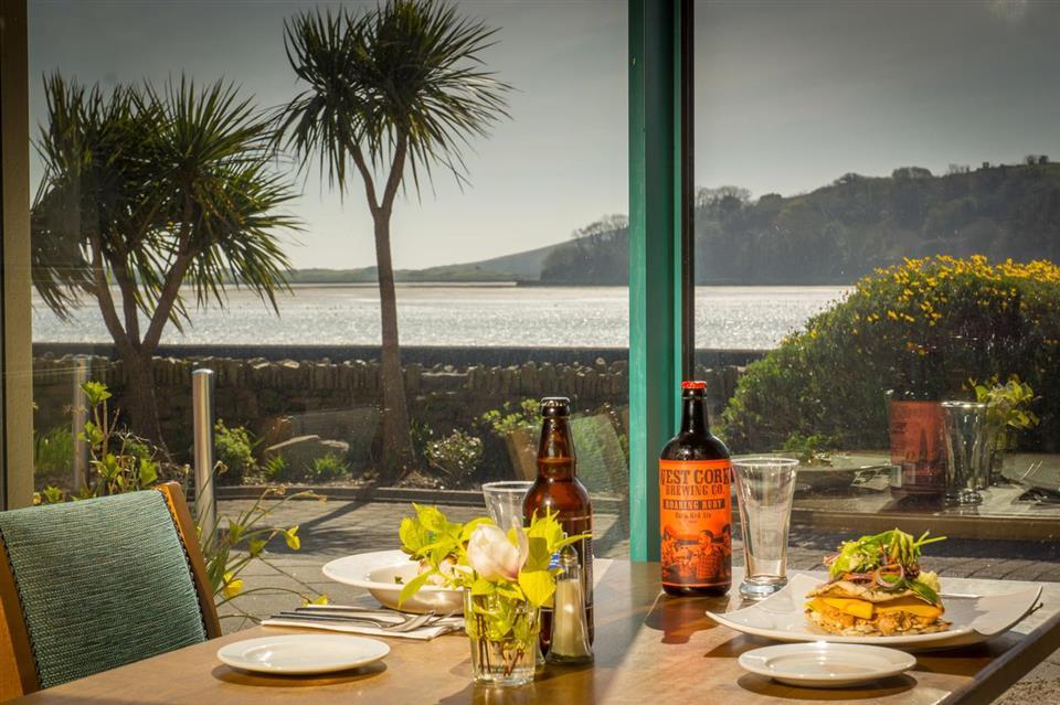 Celtic Ross Hotel Restaurant