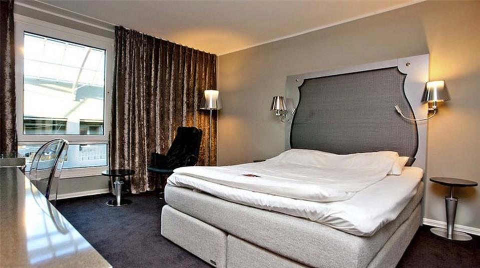 Clarion Hotel Ernst Standard