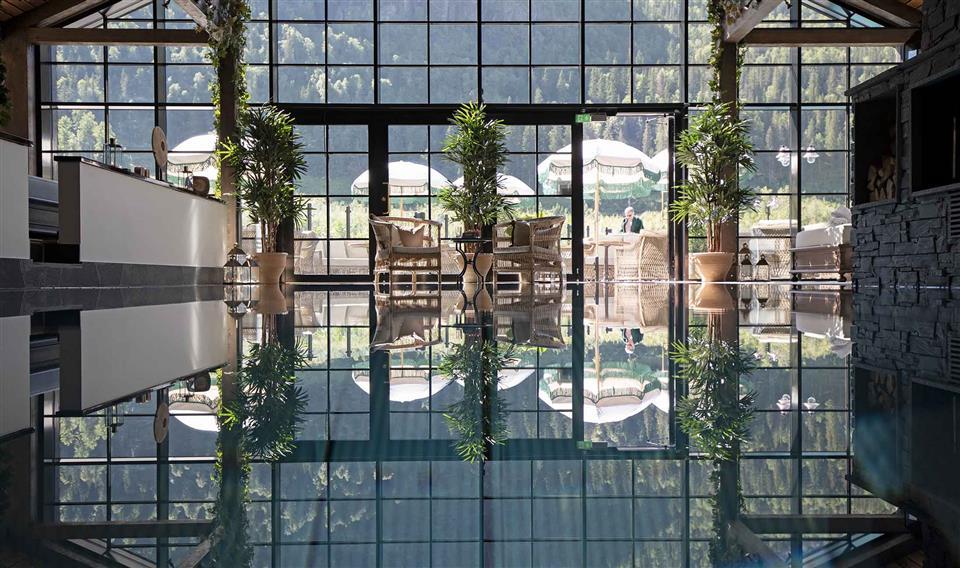 Fyri Resort SPA