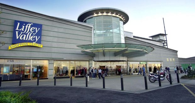 Clayton Hotel Liffey Valley Shopping Centre