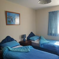 Fairgreen Holiday Cottages bedroom