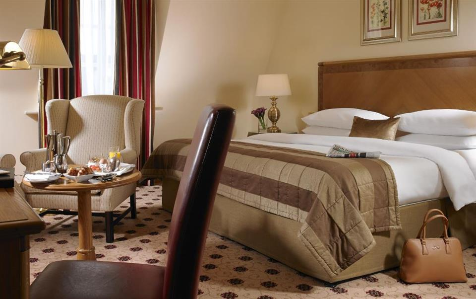 Mount Wolseley Hotel, Spa and Golf Resort Double room