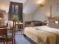 The Parkavon Hotel Double Room