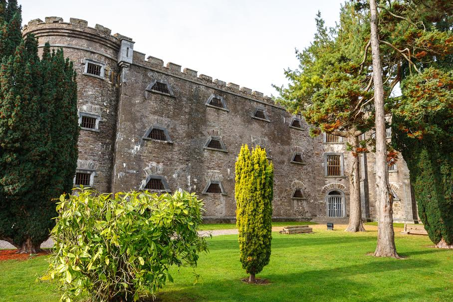 Travelodge Cork - Things to do in Cork - City Gaol