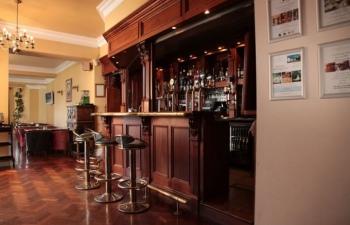 The Baltydaniel Bar