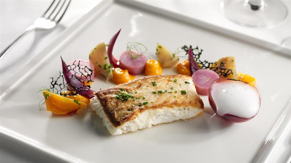 Aghadoe Heights Hotel restaurant dining