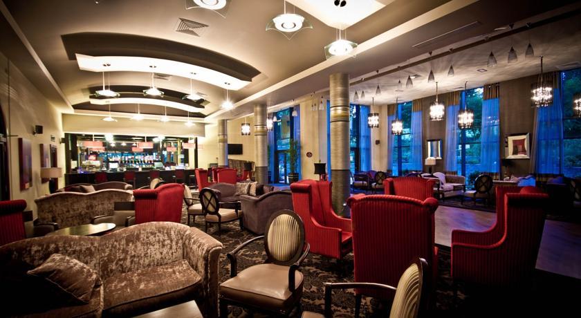 Errigal Country House Hotel Bar