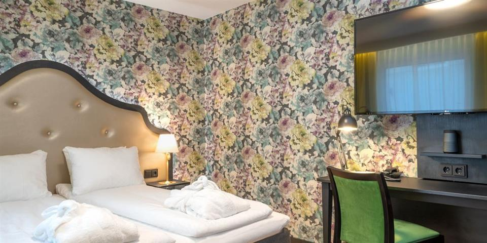 Thon Hotel Cecil Standard