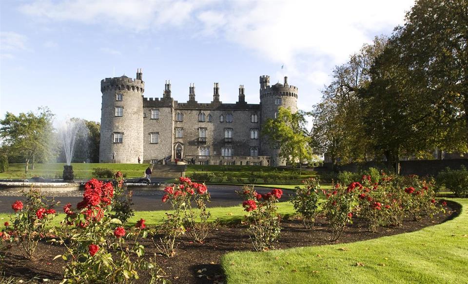 Kilkenny Inn Kilkenny Castle