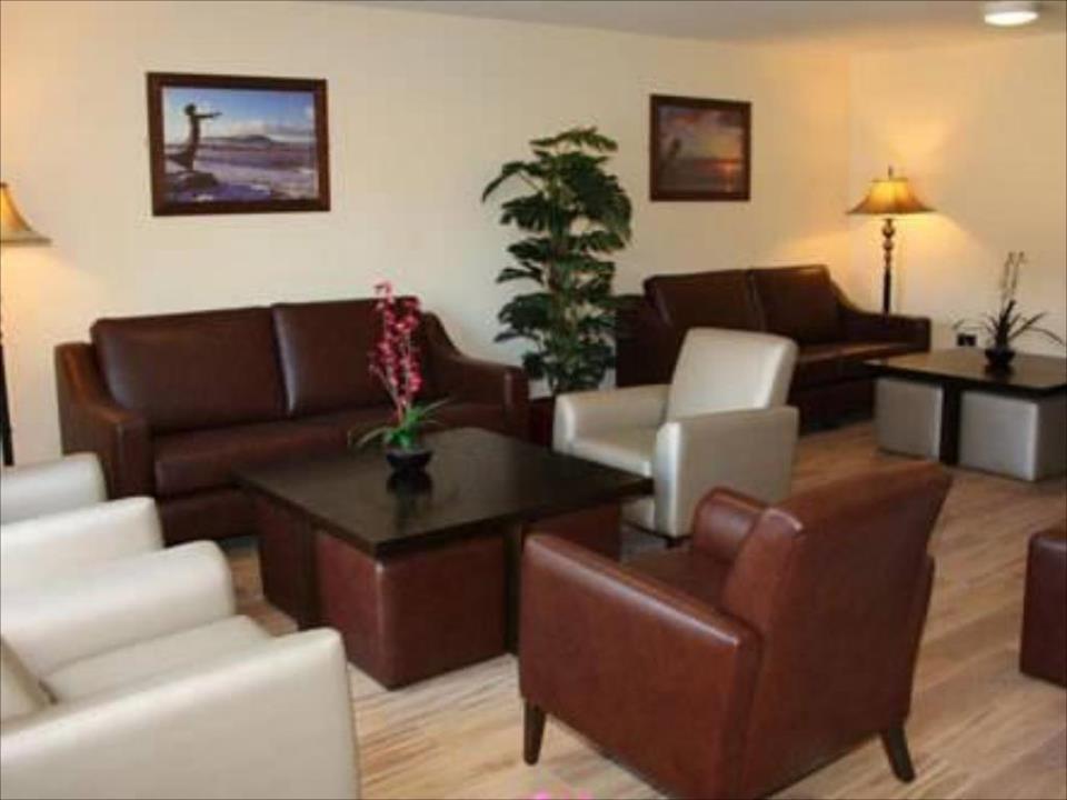 Strandhill Lodge Lounge