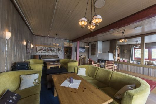 Bergsjøstølen Lounge