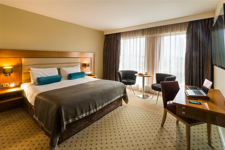 Athlone Springs Hotel & Leisure Center Single Room