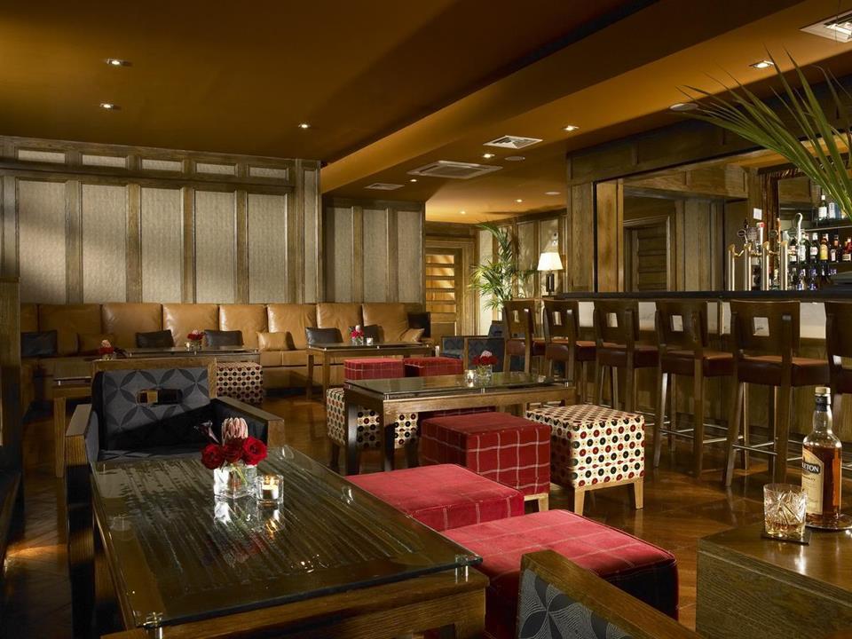 The Brehon Hotel Bar