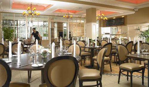 West Cork Hotel Restaurant
